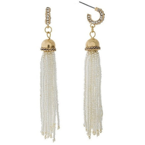 Talulah Earrings - Chic Society Boutique