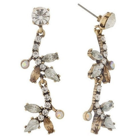 Sasha Earrings - Chic Society Boutique