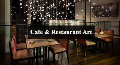 CAFE & RESTAURANT IDEAS