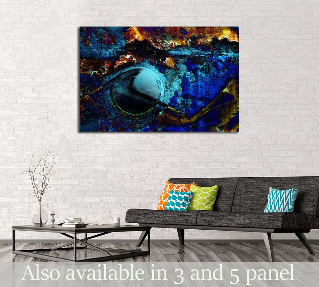 beautiful abstract background images №2901 Ready to Hang Canvas Print