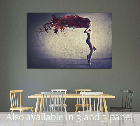 Spa / Salon Wall Art Ideas at Zellart Canvas Arts