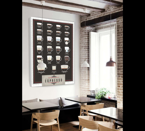 exceptional expressions of espresso 2028 ready to hang canvas print