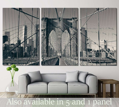 Bridges Wall Art