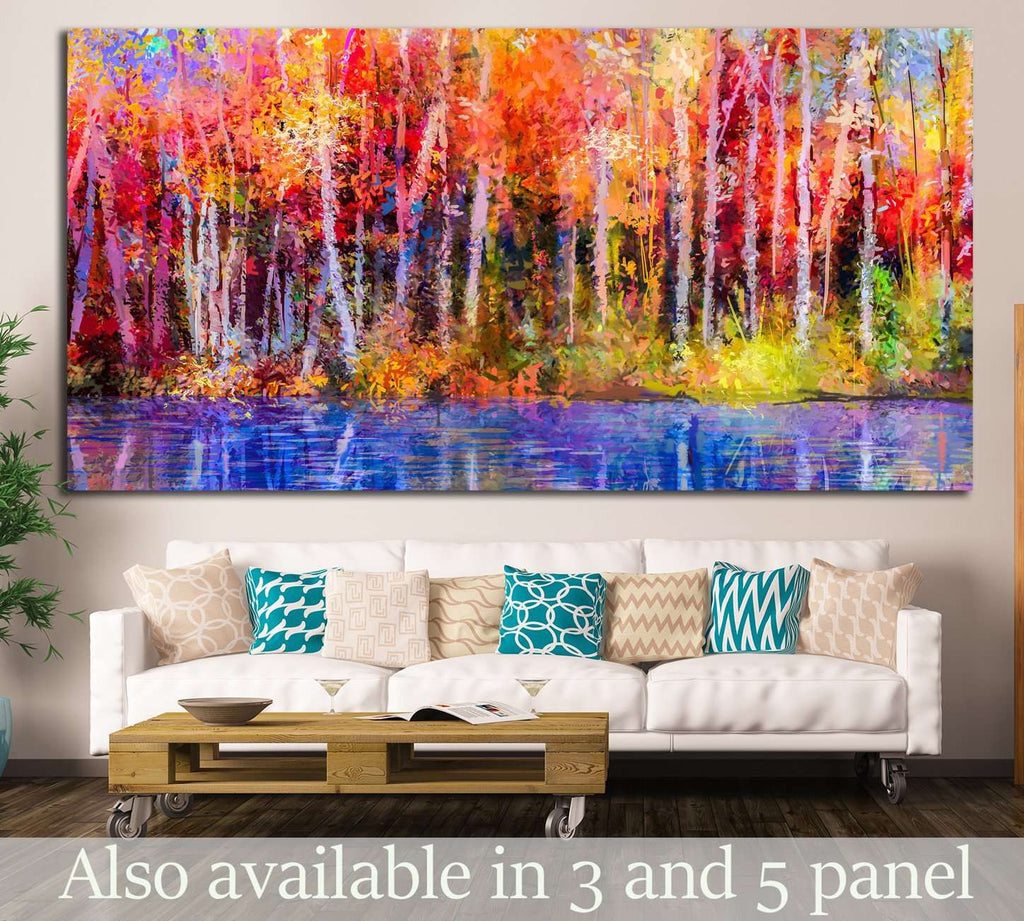 oil painting 1078 ready to hang canvas print canvas print zellart canvas arts. Black Bedroom Furniture Sets. Home Design Ideas