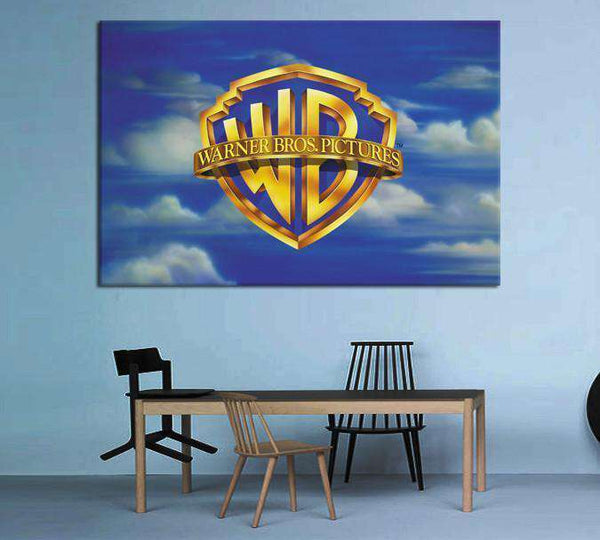 Warner Bros. Pictures №2007 Ready to Hang Canvas Print