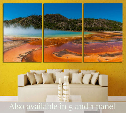 USA Nature & Landscapes Wall Art