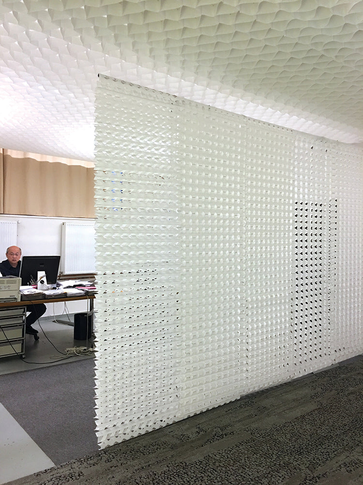 AIRDROP® <Br> PARTITION WALL