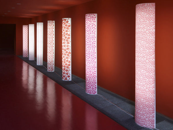 LUMINAIRE <br> LIGHT COLUMN