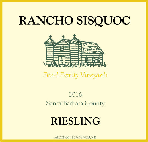 2018 RIESLING $5 Flat Rate Shipping on 12 bottles, or more!
