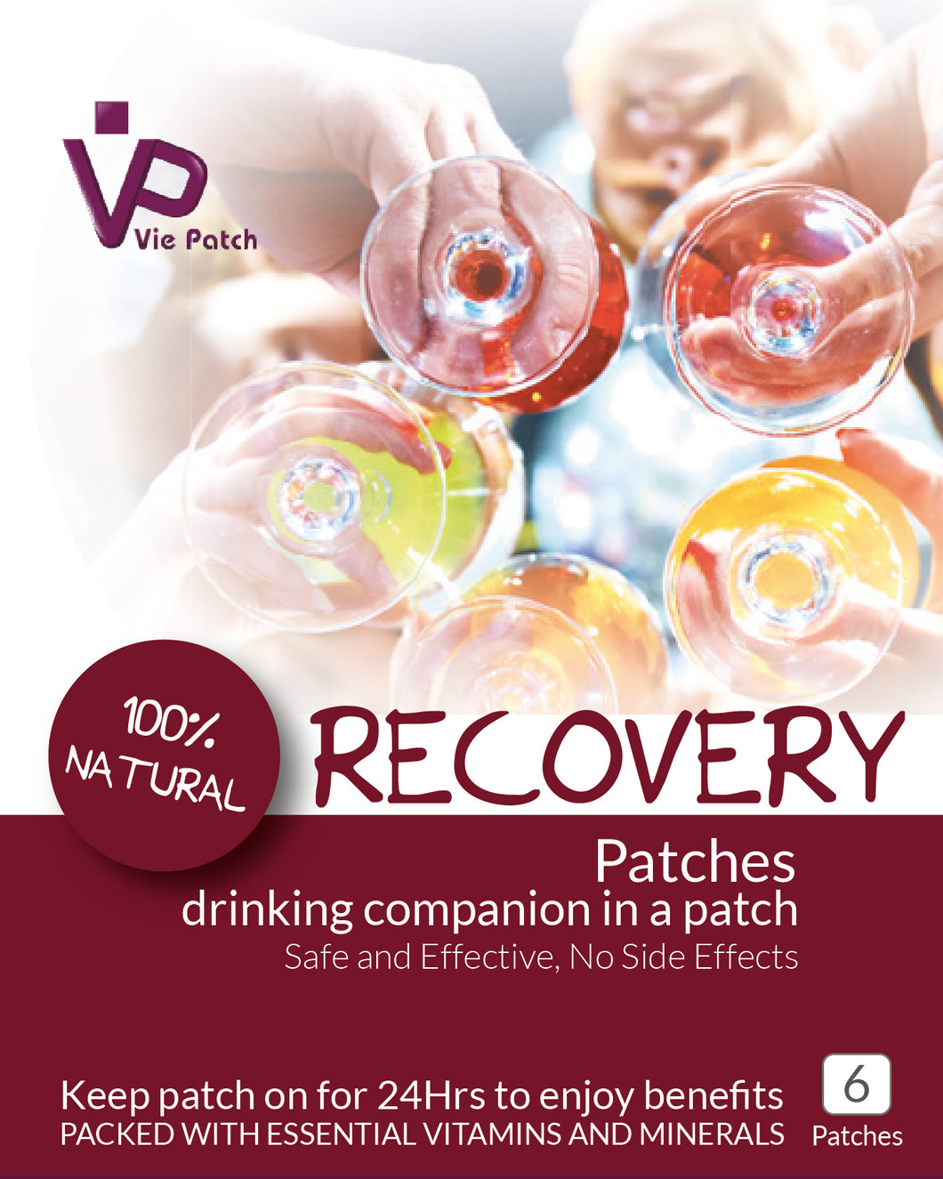 Recovery Patch