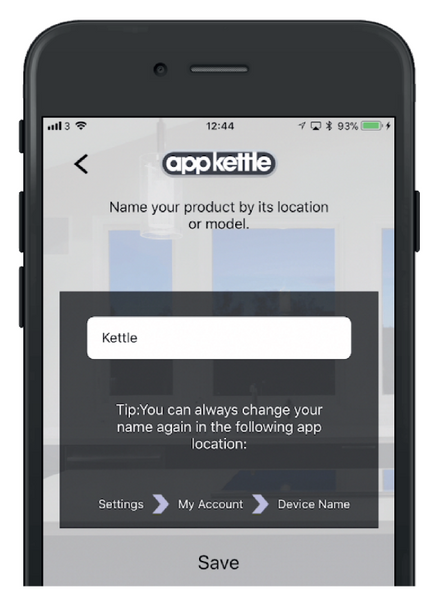 Appkettle: Unique Usernames