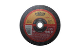Disco de corte CD Tyrolit 42F-9-4849 9""