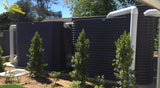 Kingspan Modular Steel Water Tanks - POA