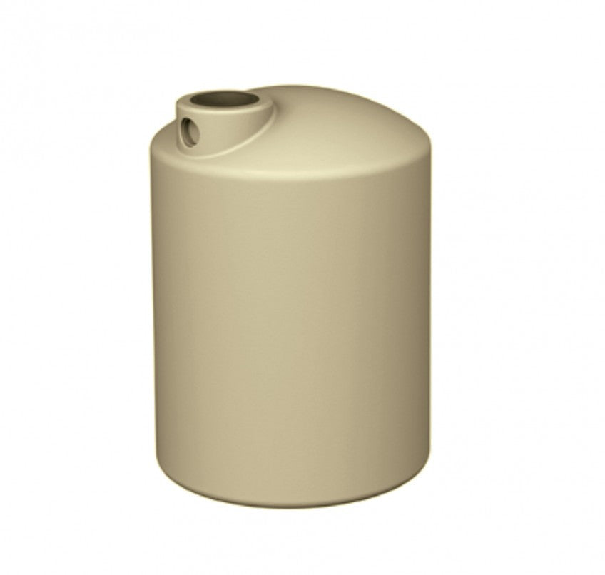 900 Litre (200 Gal) - Poly Water Tank Round