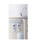 Under Sink, Reverse Osmosis Kit