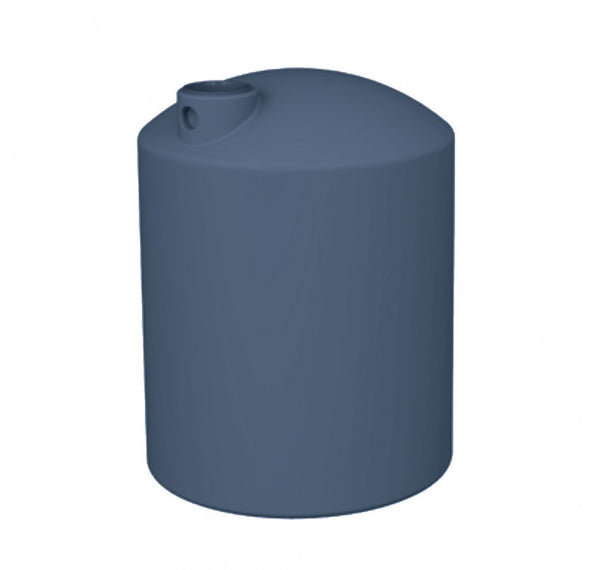 2275 Litre (500 Gal) - Poly Water Tank Round