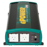 Inverter - ePower 12v Pure Sine Wave Inverters by Enerdrive