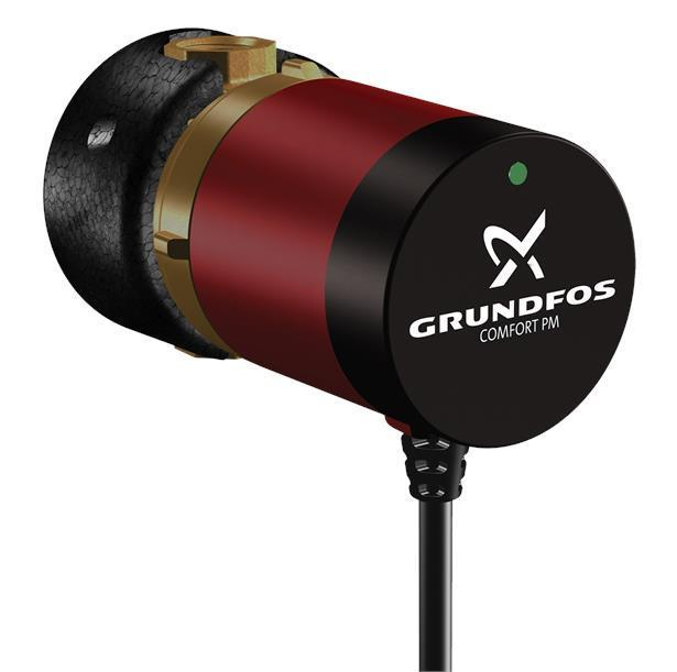 Grundfos UP15-14B Circulator