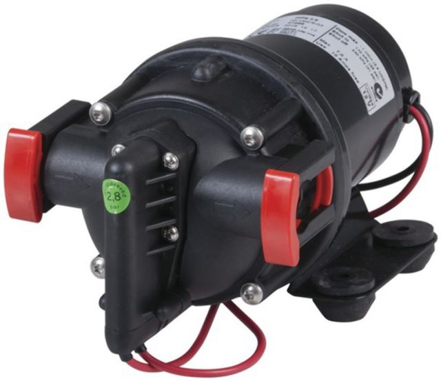 Johnson WPS 2.9 12v Pump