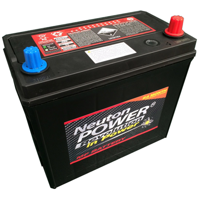 Starter Battery 12volt 28Amp Hour (300CCA) to Suit Davey Firefighting Pumps