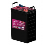 Solar Battery - PowerHouse 6Volt 390Amp Hour Deep Cycle AGM