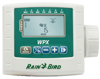 Rainbird WPX1 Battery-Operated Controller 1 Zone Inc. 25mm Valve