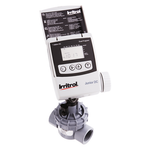 Junior DC Waterproof Battery Controller - Including Valve