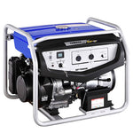 Yamaha Electric Start EF7200E Generator