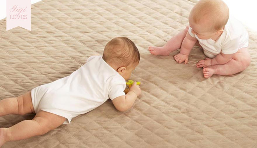 Gigi Loves - Truly Yours Play Mats
