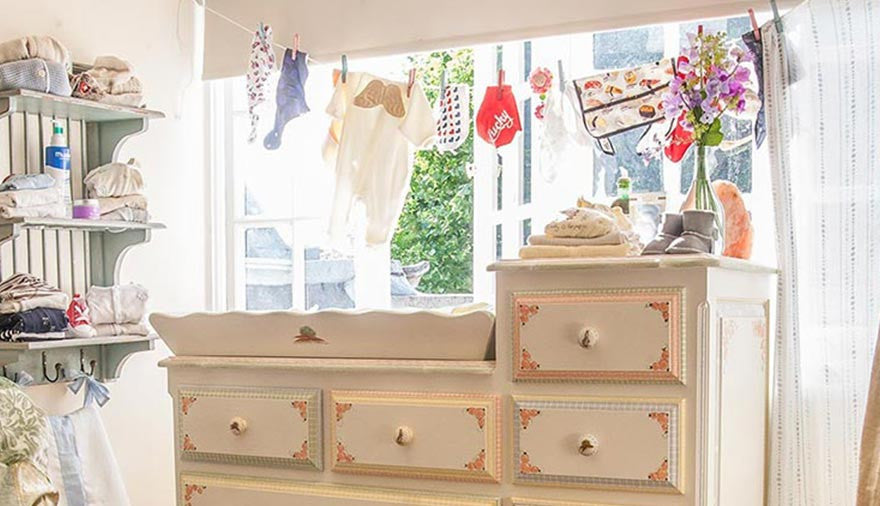 Top Tips for Organising Your Child's Clothes