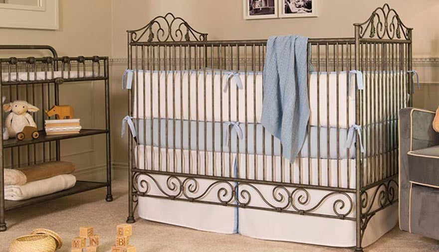 Top 25 Nursery Furniture
