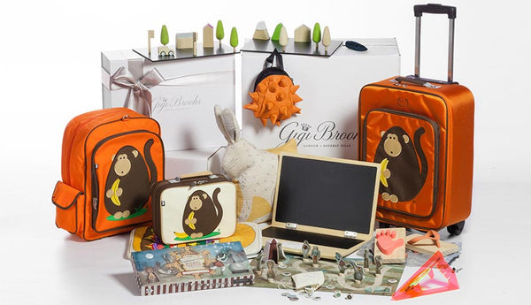 Children's Luxury Christmas Gift Sets from Gigi Brooks