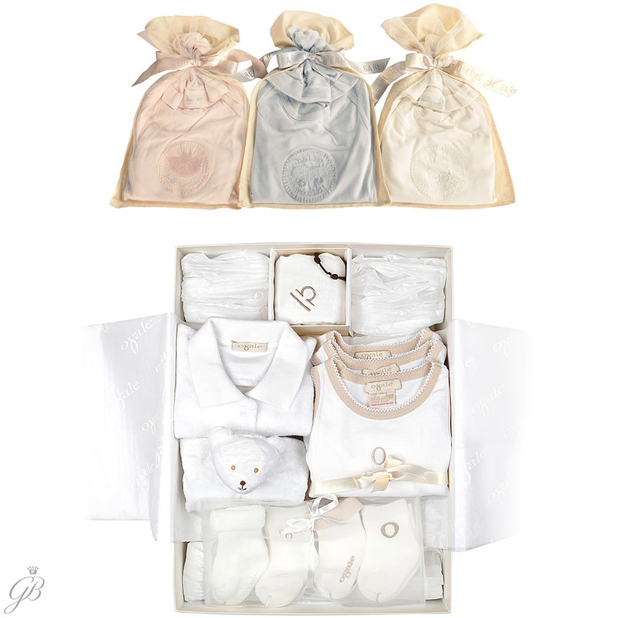 5 Newborn Essentials