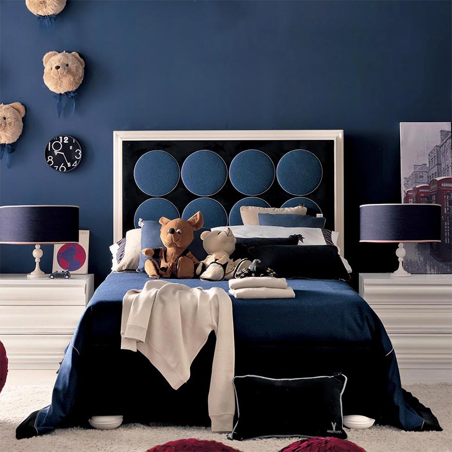 Curated Collections - Luxury Children's Furniture at Gigi Brooks