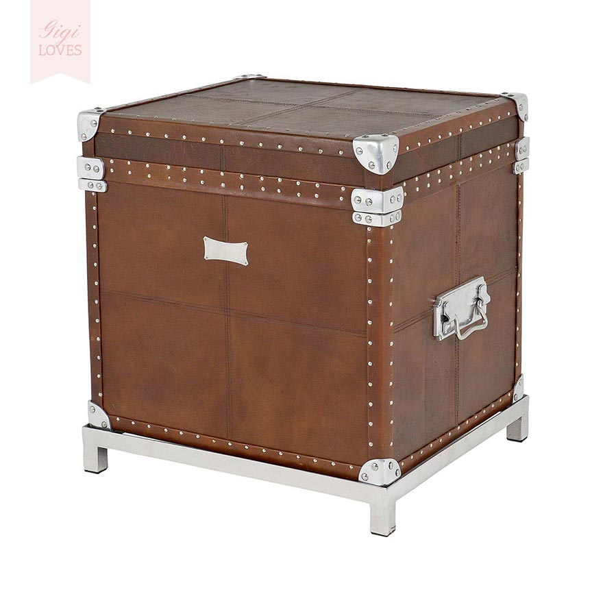Gigi Loves - Luxury Flightcases for Stylish Storage