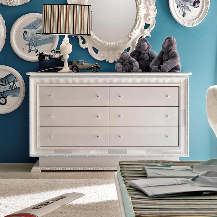 A Simple Way to Add Style and Function to Your Child's Bedroom