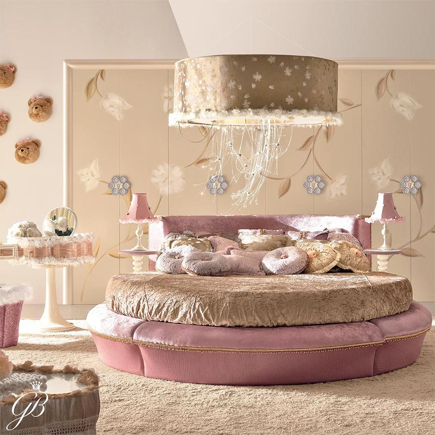 How to Create the Perfect Teen Bedroom