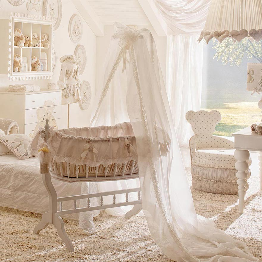"Here are a few things to consider while browsing our extensive range of <a href=""http://gigibrooks.com/furniture/nursery.html"" target=""_blank"">luxury nursery furniture</a>..."