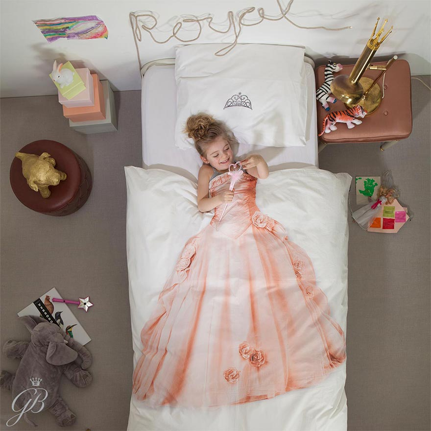 Show-Stopping Designer Decor Inspired by the Royal Baby