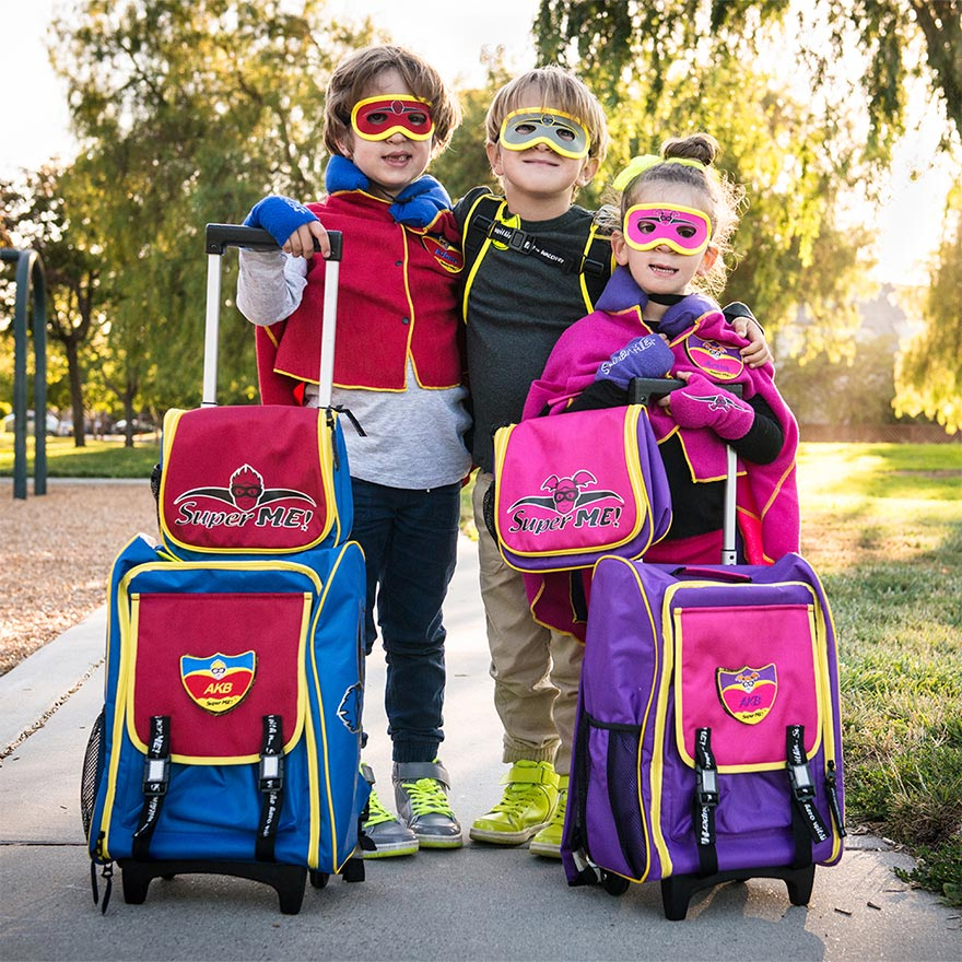 Super Me Bags and Backpacks