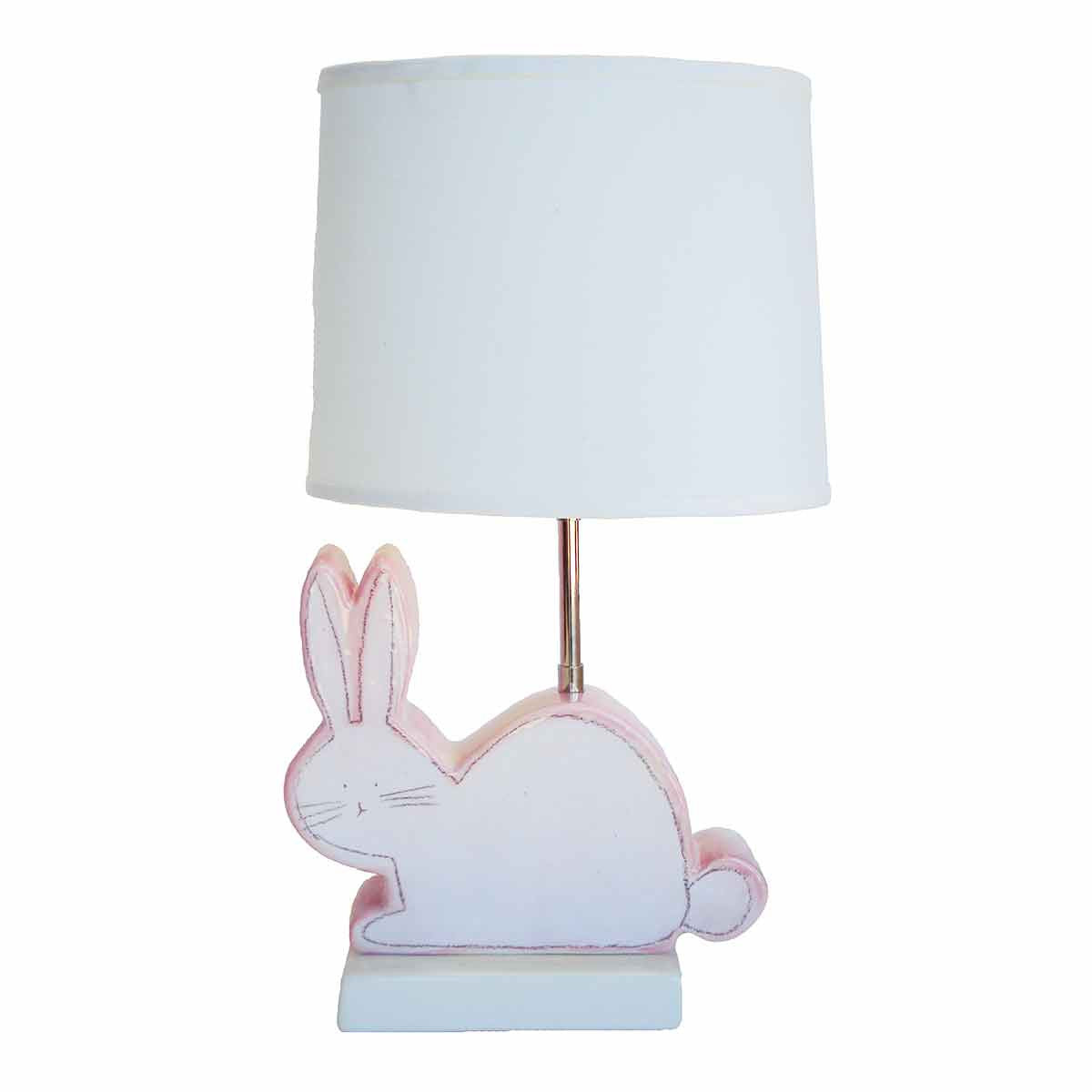 alex marshall studios bun bun bunny rabbit table lamp alex marshall