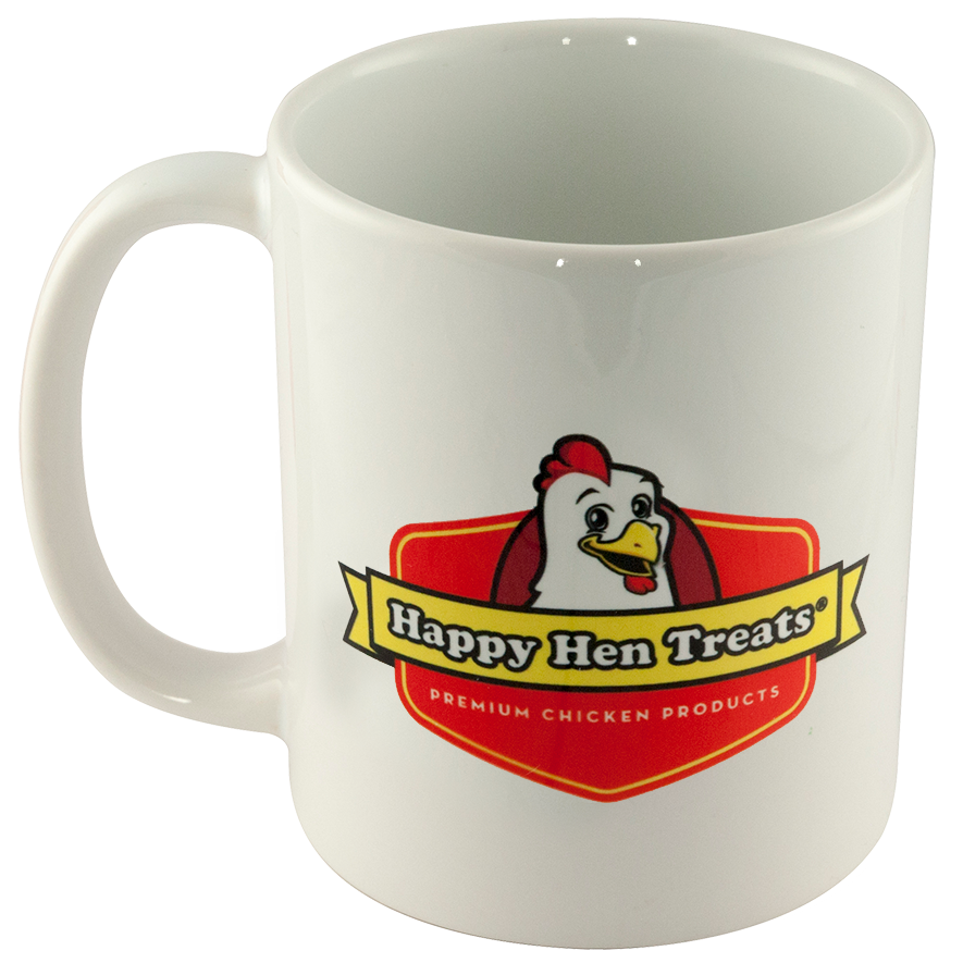 Happy Hen Treats® Coffee Mug