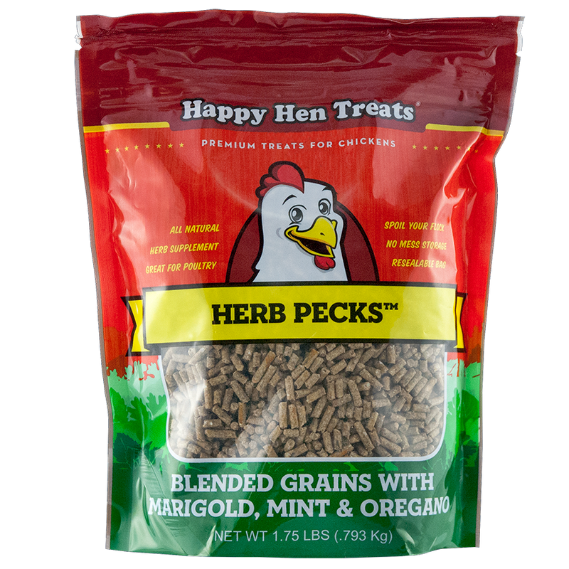 Herb Pecks™