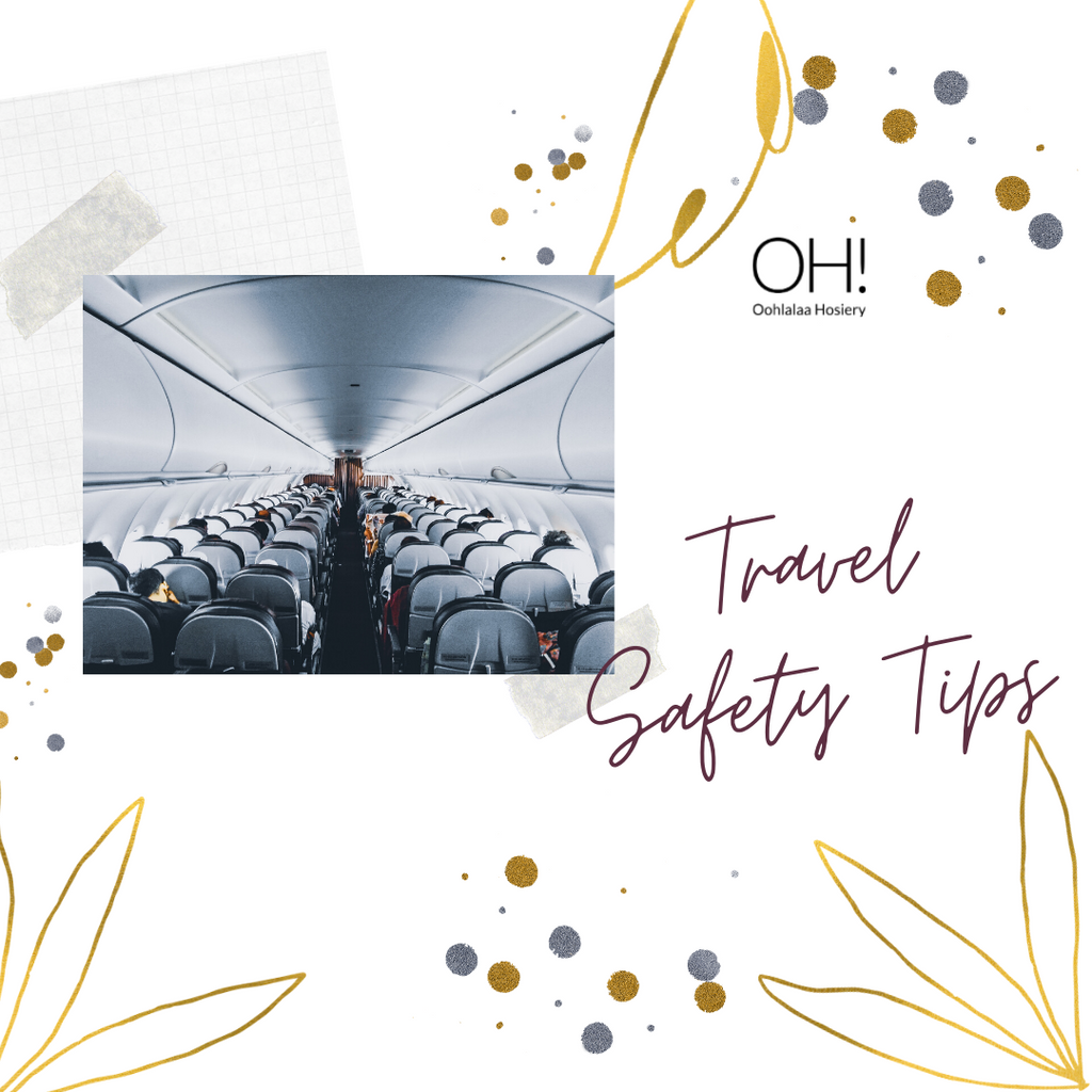 Travel Safety Tips amidst the Pandemic Covid-19