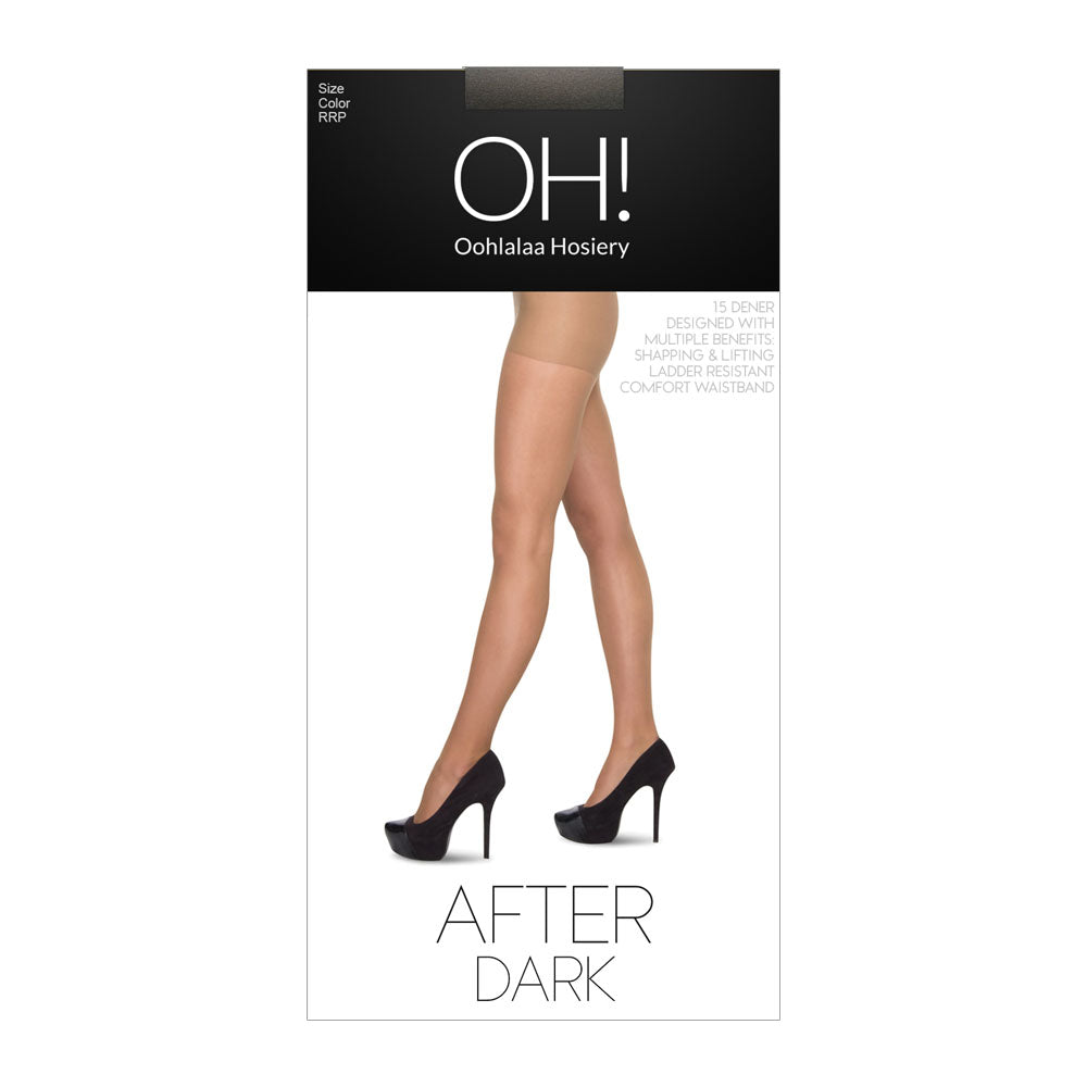 After Dark Single FREE - Oohlalaa Hosiery!