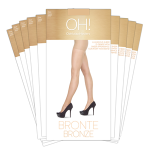 Bronte Bronze 10 packs