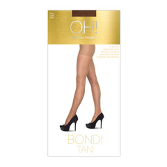 Bondi Tan Single - Oohlalaa Hosiery!