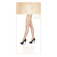 Palm Beach Single - Oohlalaa Hosiery!