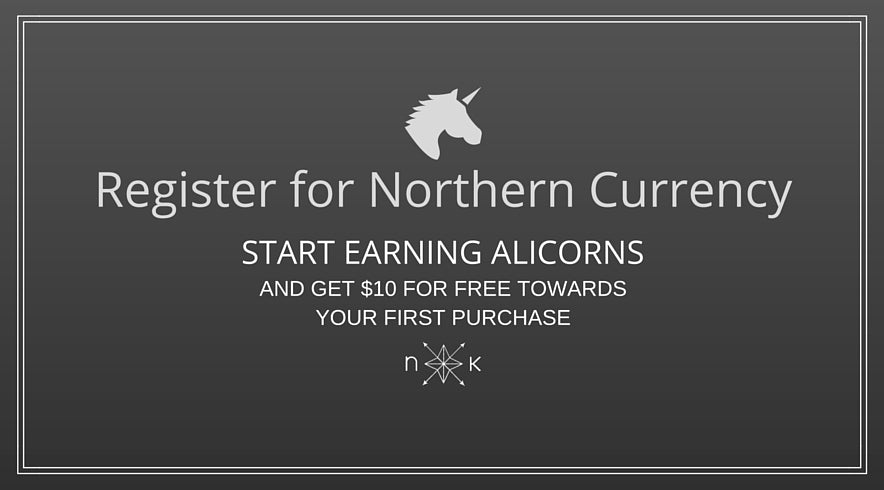 Northern Currency-Rewards Program
