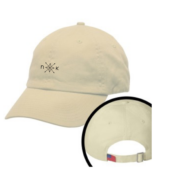 NK Dad Hat - Adult
